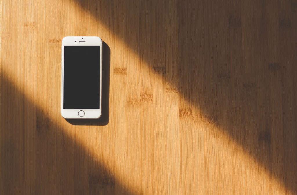 Tjen penge på din brugte Iphone online