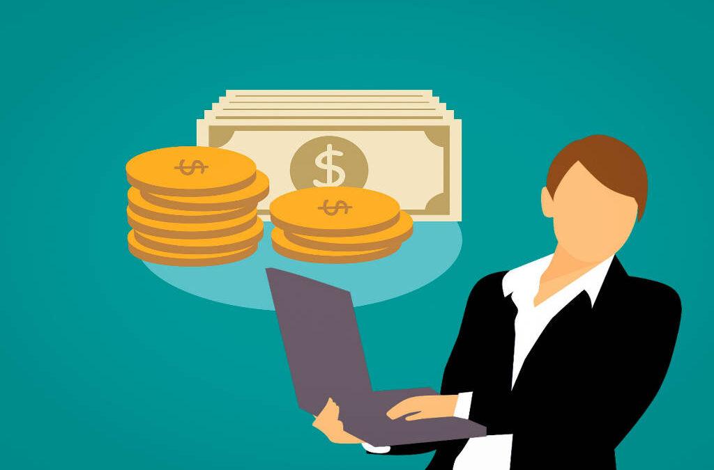 Tjen ekstra lommepenge med affiliate marketing?