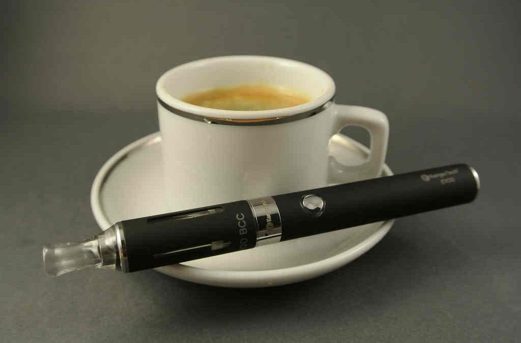 Kan man få succes med affiliate i e-cigaret nichen?