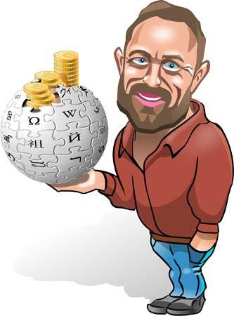 en blog der tjener penge kræver tid, penge og viden