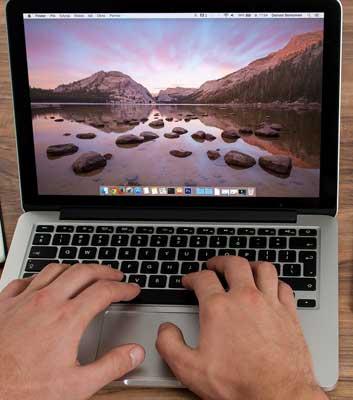 tjene penge på blogs kræver masser af skriveri