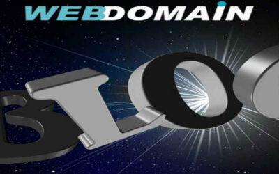 Webdomain gav gratis domæne sammen med billigt webhotel