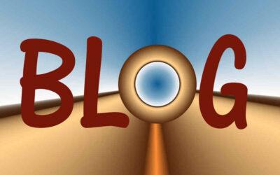 Nødvendige sider til en blog – Disse 3 sider skal du lave først